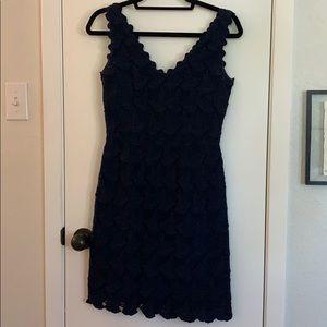 Cute Lily sailboat lace dress